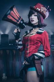 Borderlands 2 Halloween Costumes Mad Moxxi Flesh Borderlands Cosplay Borderlands Cosplay