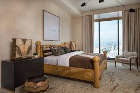 kelly wearstler interiors master bedroom hollywood proper