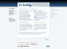 Home Based Web Design Jobs Uk Antix Cv Builder Other Css Showcase Gallery Css Based Web