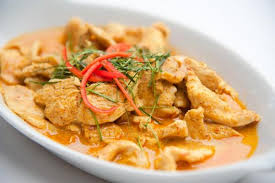cuisiner porc recette sauté de porc au curry 750g