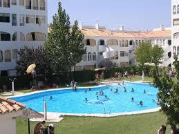 Englische Schlafzimmerm El Ferienwohnung Am Strand In El Portil Mieten 8078435