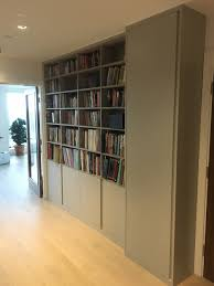 fitted cabinets bookcases cupboards and storage solutions