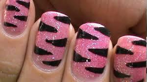 newbie simple nail art tutorials stunning simple nail art designs at home videos photos awesome