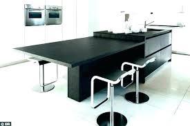 tablette rabattable cuisine meuble avec table rabattable cuisine table escamotable meuble