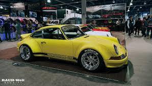 porsche 911 wide porsche 911 930 backdate style wide rauh welt