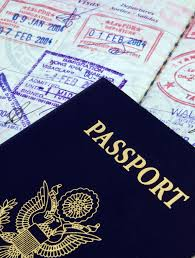 need a u s visa or passport prepare to wait dos passport and