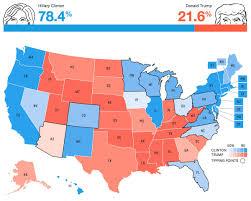 Election Maps Are Telling You Doug Slawin Satellitesound1 Twitter