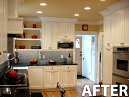 Tri Level Home Kitchen Design Garden Home Interiors Recent Projects Remodel