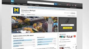 photo pages linkedin pages