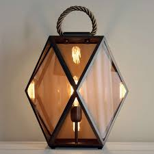 muse lantern floor lamp by contardi ylighting