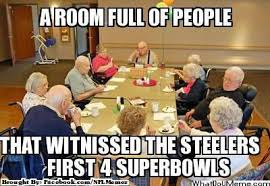 Steelers Meme - nfl memes on twitter steelers super bowl wins http t co