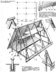 small a frame cabin plans a frame house plans free