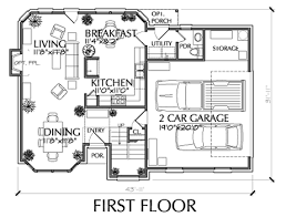 two story house floor plans affordable two story house floor plan