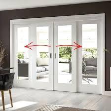 interior glass doors home depot interior glass doors inside doors white primed door