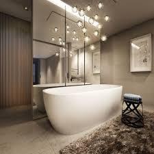 Bathroom Light Pendant Bathroom Lighting Pendant Lighting For Bathroom Globe Clear