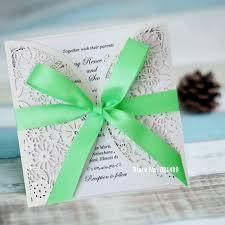 Cheap Wedding Invitations Packs Mint Green Wedding Invitations U2013 Gangcraft Net