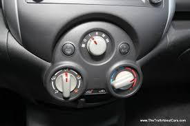 nissan note 2009 interior review 2014 nissan versa note with video the truth about cars
