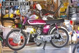 yamaha fs1e restoration classic motorbikes
