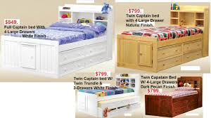 Pecan Bedroom Furniture Solid Wood Yourfurnitureoutlet Com Youth