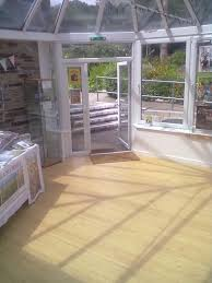 can i install bamboo flooring in a conservatory bamboo f