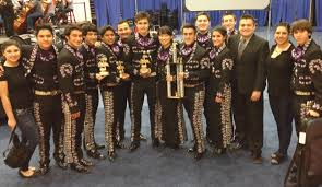 mcallen memorial high school yearbook mcallen high mariachis win awards at festiba all region mcallen
