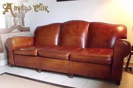 restaurer canapé cuir fauteuils fauteuils voltaire restauration et neuf en gironde
