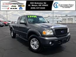 used ford ranger for sale in ohio used ford ranger for sale in bluffton oh 45817 bestride com
