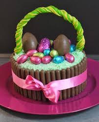 rainbow cake hervé cuisine fashion cooking et hervé cuisine gâteau panier de pâques
