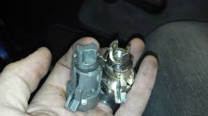 replacing ignition key cylinder tumbler need help honda tech