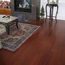top 5 reasons to install wood floors in your home