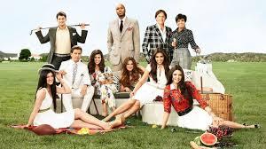 image gallery kardashian family portrait