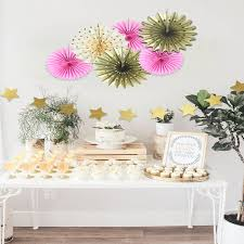 paper fans for wedding aliexpress buy 7pcs set colorful handcraft paper fans