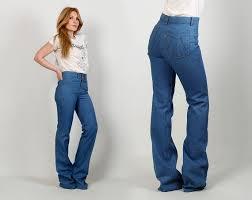 High Waist Bell Bottom Jeans 138 Best Bell Bottom Pants Images On Pinterest Flare Jeans Bell