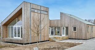 stylish house you won t believe it but this stylish house in denmark was made out