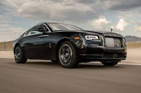 subaru emblem black rolls royce wraith black badge 2016 review by car magazine