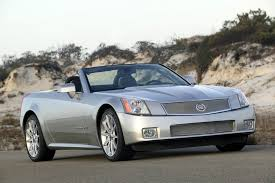 cadillac xlr review 2006 cadillac xlr v review ratings specs prices and photos