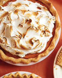 our easiest thanksgiving desserts martha stewart