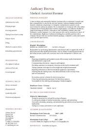 jobs for entry level medical assistants medical assistant resume entry level shalomhouse us