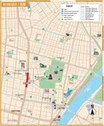 Tokyo Metro Map No1 Popular Map For Muslim Tokyo Map For Muslims Has Just Hmj Has