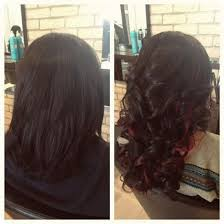 curly hair extensions before and after diy daily hairstyles with wavy hair extensions vpfashion