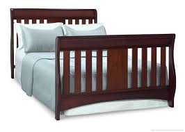 Cribs That Convert by Oberon 4 In 1 Crib Delta Children U0027s Products