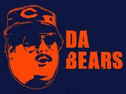 Da Bears Meme - snl chris farley funny quotes chicago bears da bears graphics