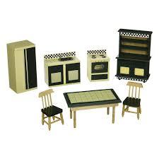 Dolls House Furniture Sets 100 Dollhouse Furniture Kitchen Antique German Kitchen