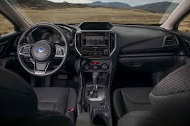 subaru impreza steering wheel 2017 subaru impreza reviews and rating motor trend