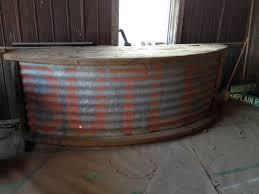 deep silo builder inside of a grain silo made into an apartment silo ideas