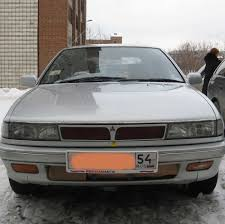 mitsubishi 1990 mitsubishi lancer 1 5 1990 auto images and specification