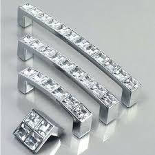 emtek crystal cabinet knobs crystal cabinet pulls acrylic drawer knobs fashion rectangle handles