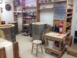 ceramic studio at home google search dream house pinterest