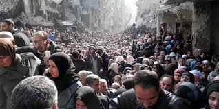siege a syria yarmouk siege a horror of war crimes