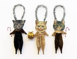 cat tree ornaments stuffer 25 pet